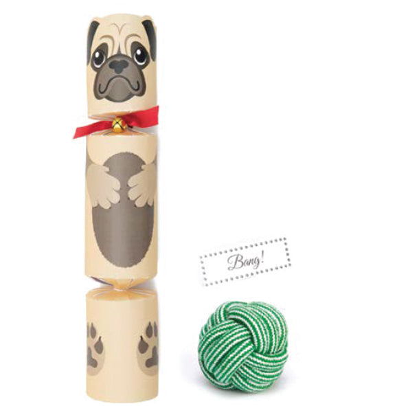 Dog Christmas Cracker