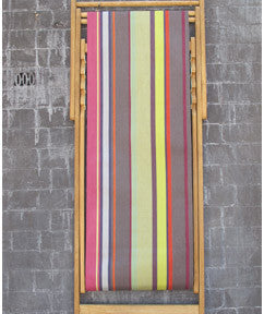 Deck Chair Maury Anis