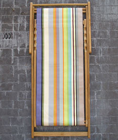 Deck Chair Saint Colombe