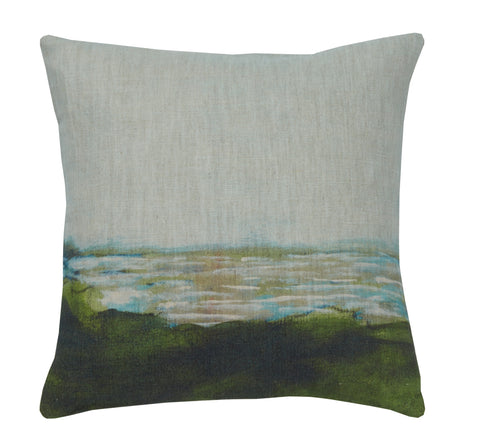Maison Levy Au Loin Cushion - 50 x 50