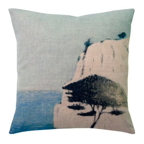 Maison Levy Roca Blanca Cushion - 50 x 50