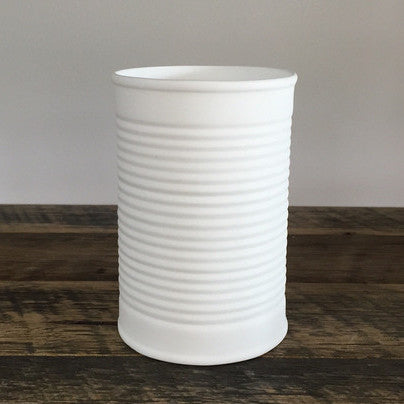 Bone China Milk Can