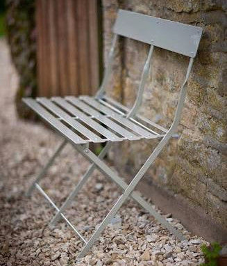 Bistro Bench by Garden Trading UK