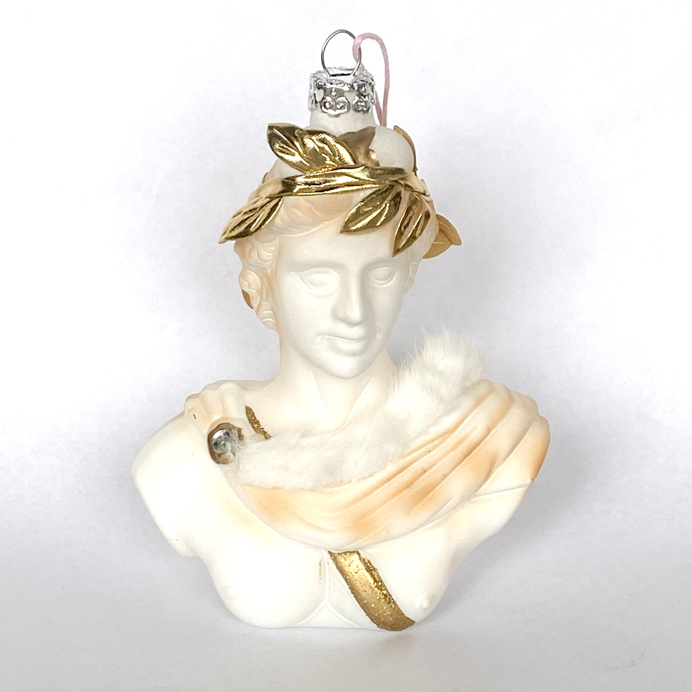 Apollo Ornament