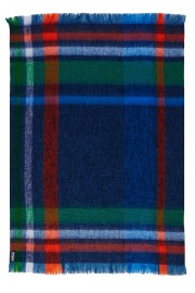 Mohair Kilt St Albans Throw
