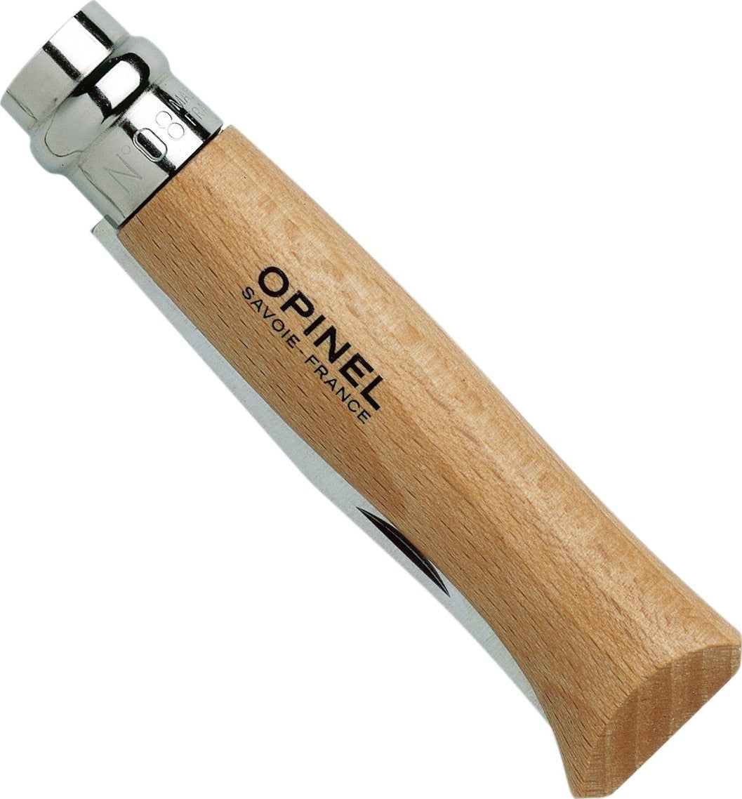 Opinel No 8 Folding Knife