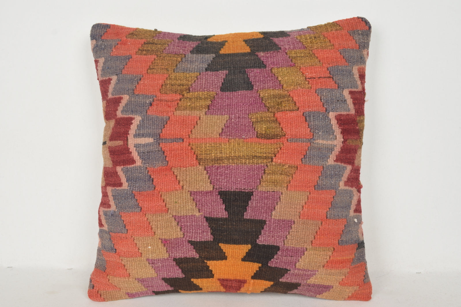 Vintage Kilim Ozan Cushion