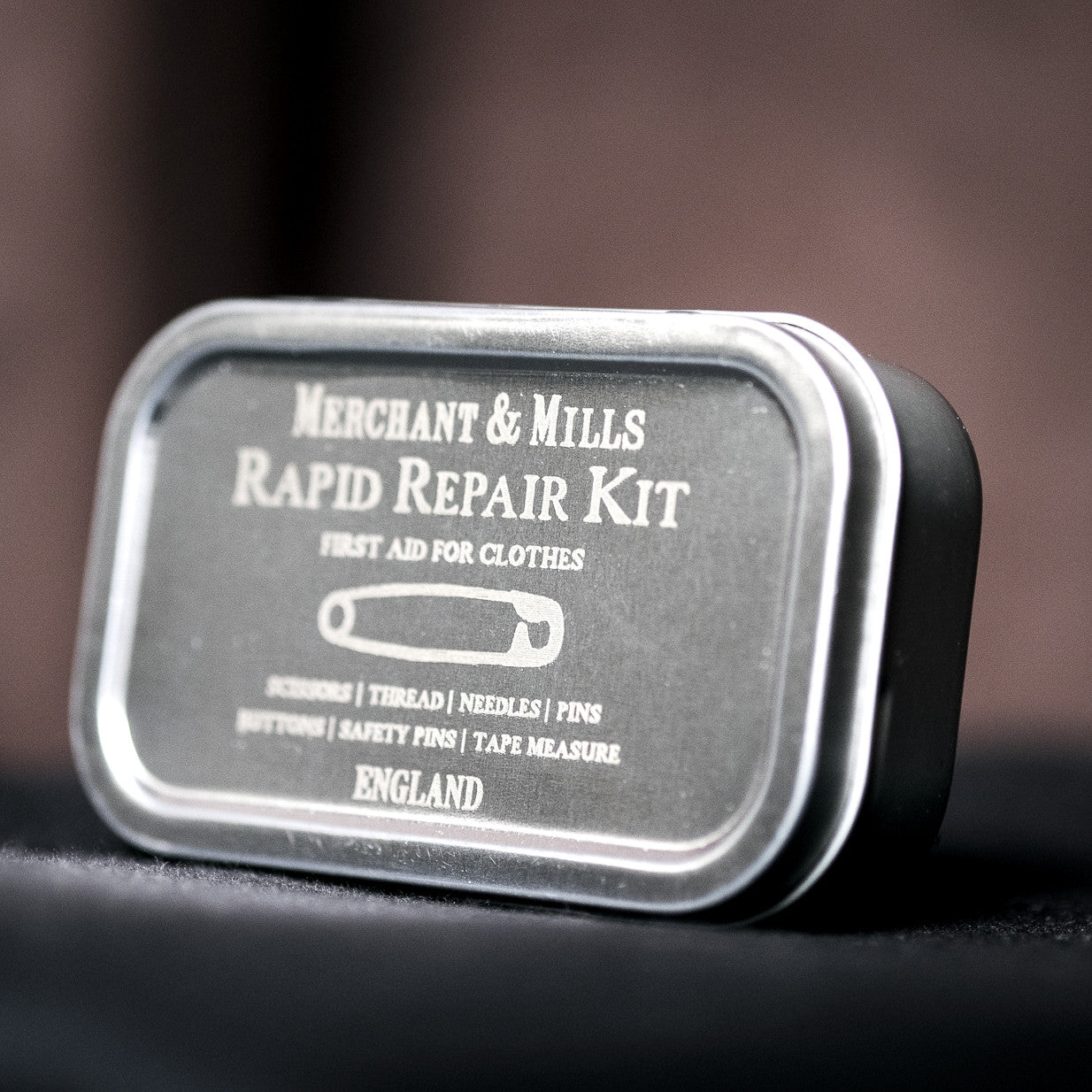 Merchant and Mills UK Rapid Repair Kit