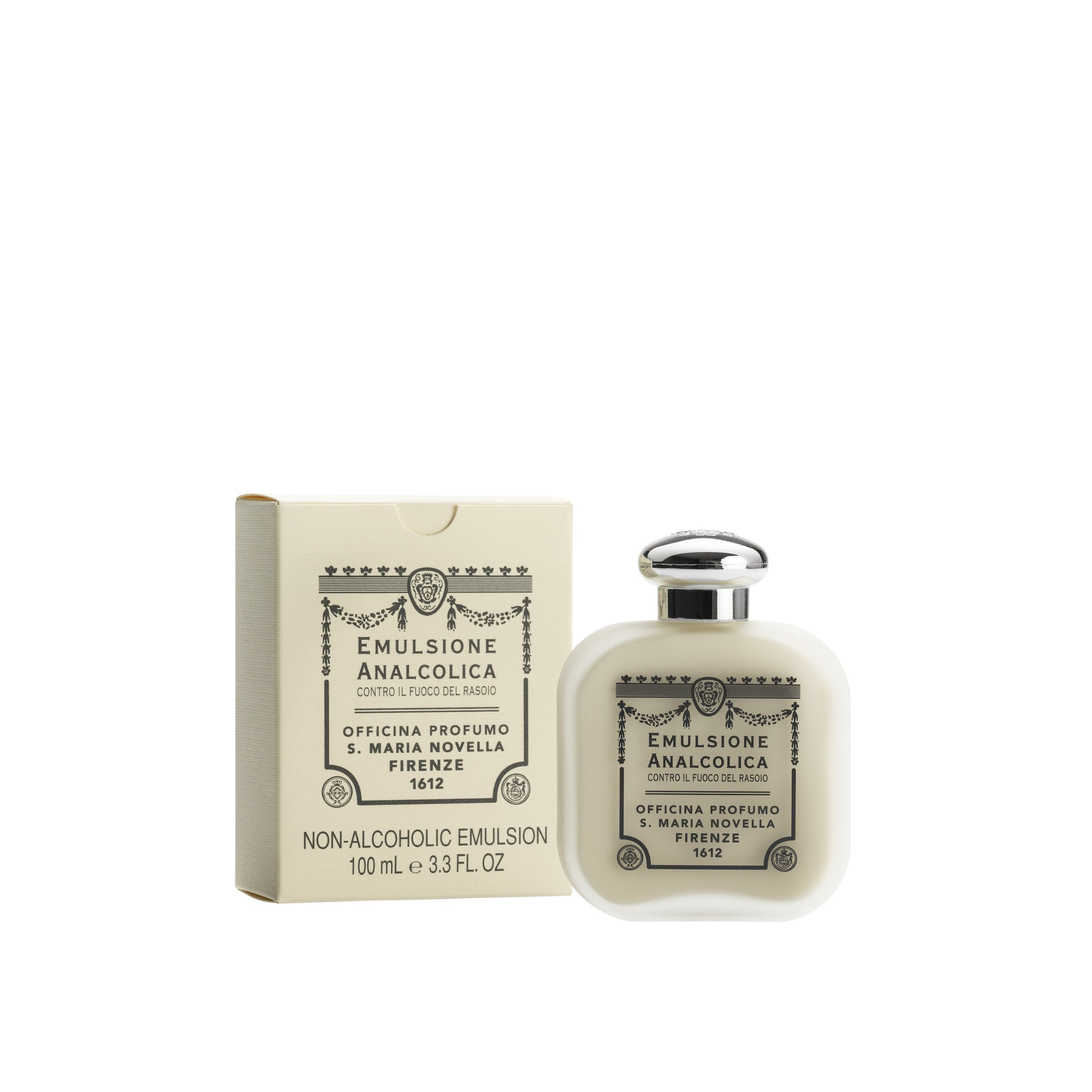 Santa Maria Novella Non-Alcoholic After Shave Emulsion
