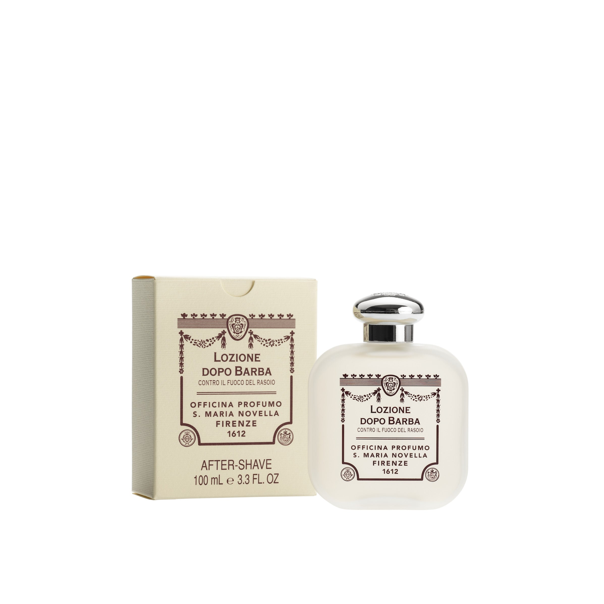 Santa Maria Novella Colonia Russa After Shave