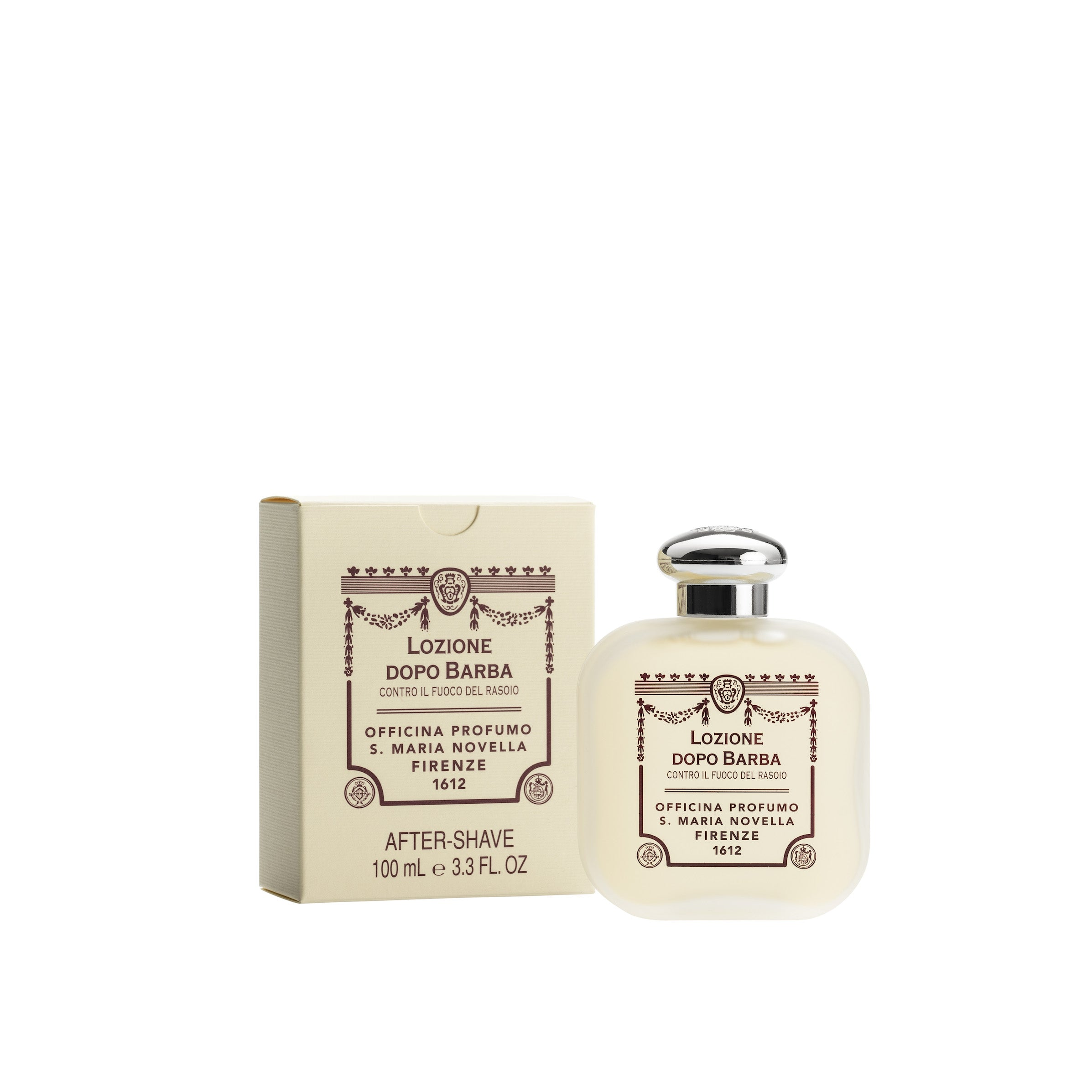 Santa Maria Novella Melograno After Shave