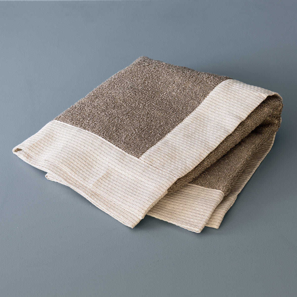 Pure Linen Bath Mat