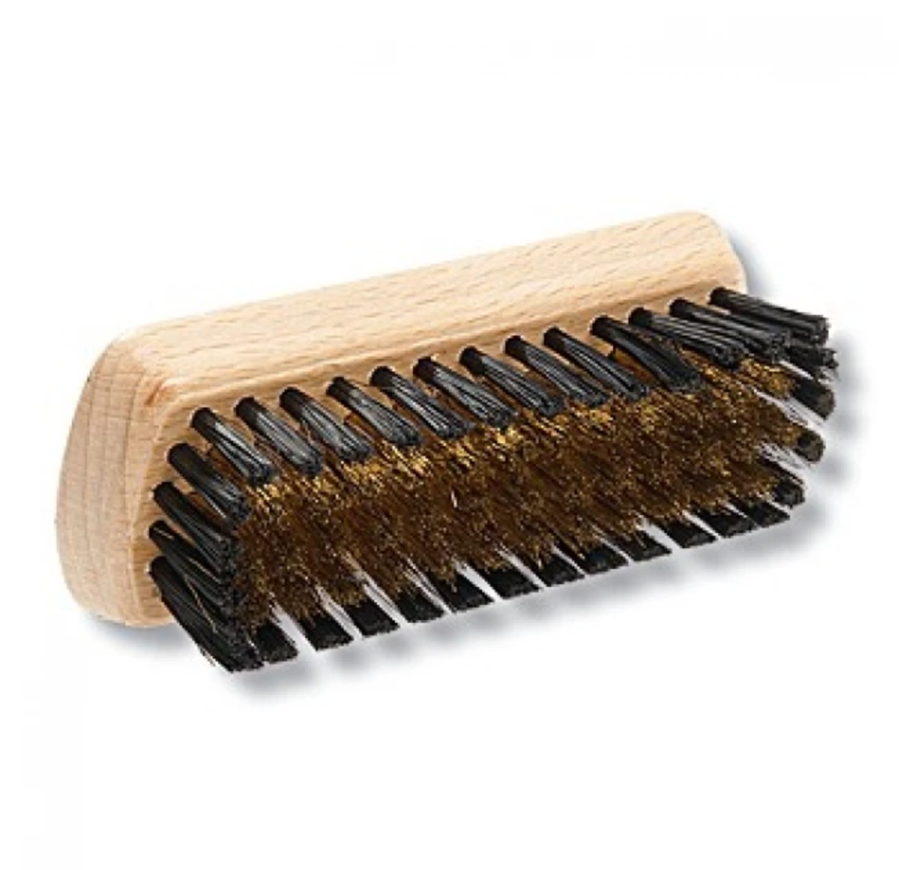 Beechwood Suede Brush
