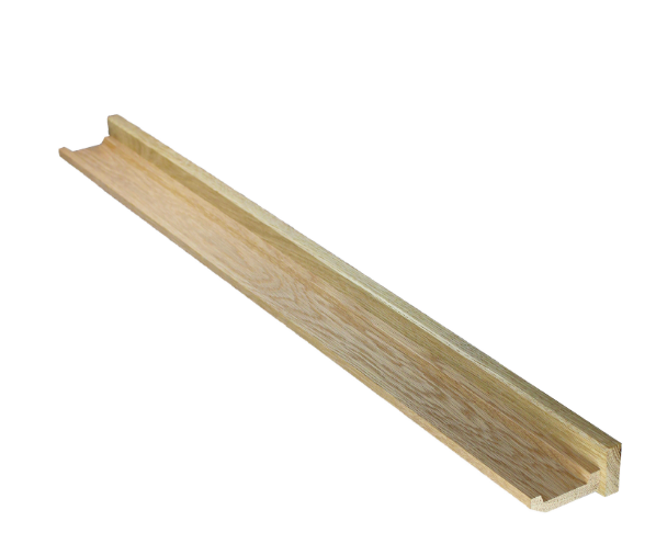 Creamore Mill- Long Picture Ledge- 92cm