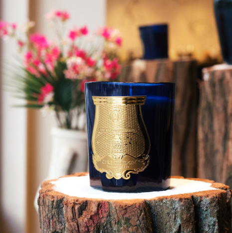 Cire Trudon Salta Limited Edition Candle 270g