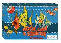 Hook Line & Sinker Fishing Game