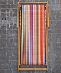 Deck Chair Tom Multi