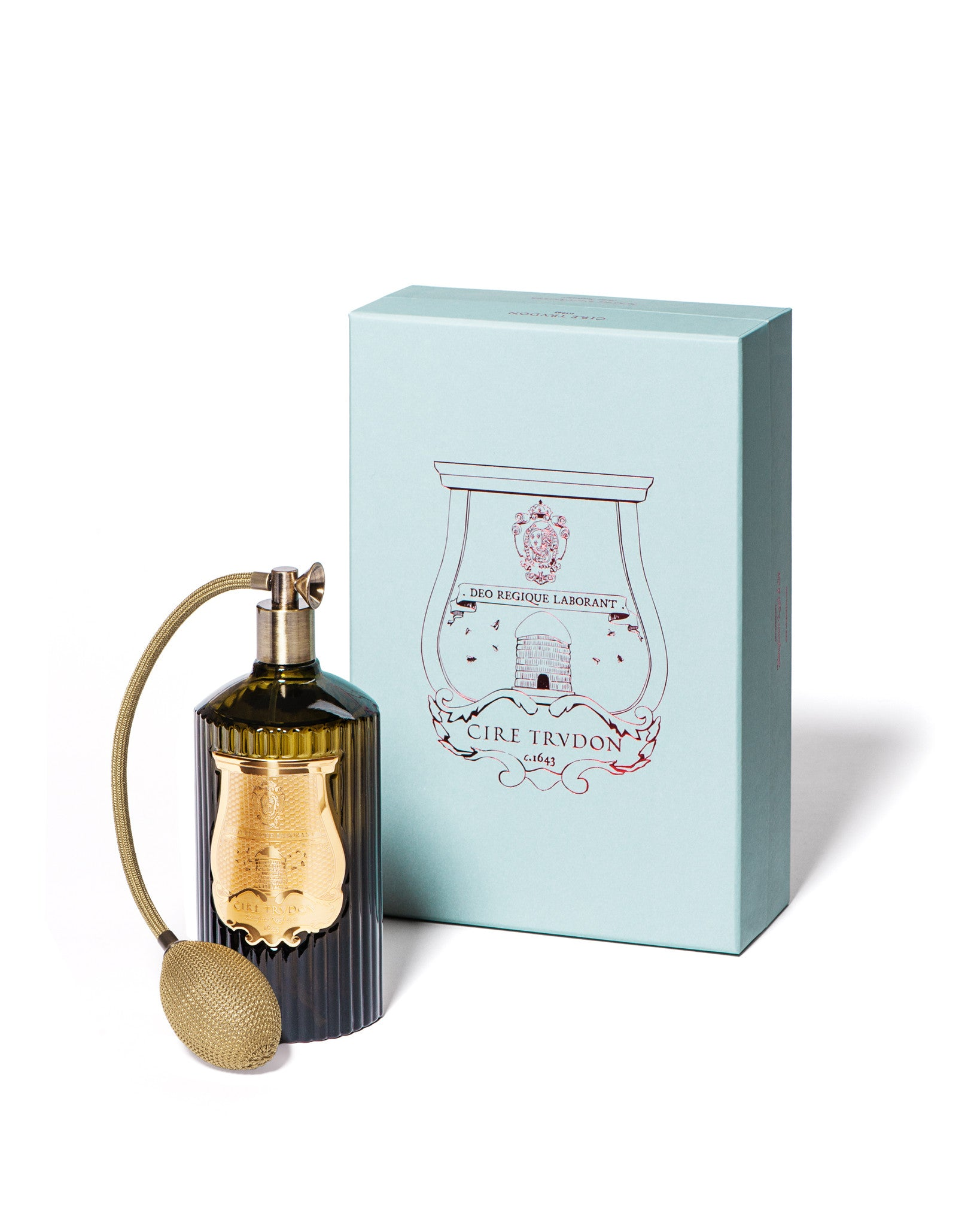 Cire Trudon - ERNESTO Room Spray