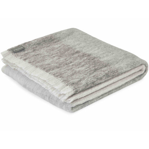 Alpaca Vapour St Albans Throw