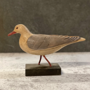 Sea Gull Ornamental Figure
