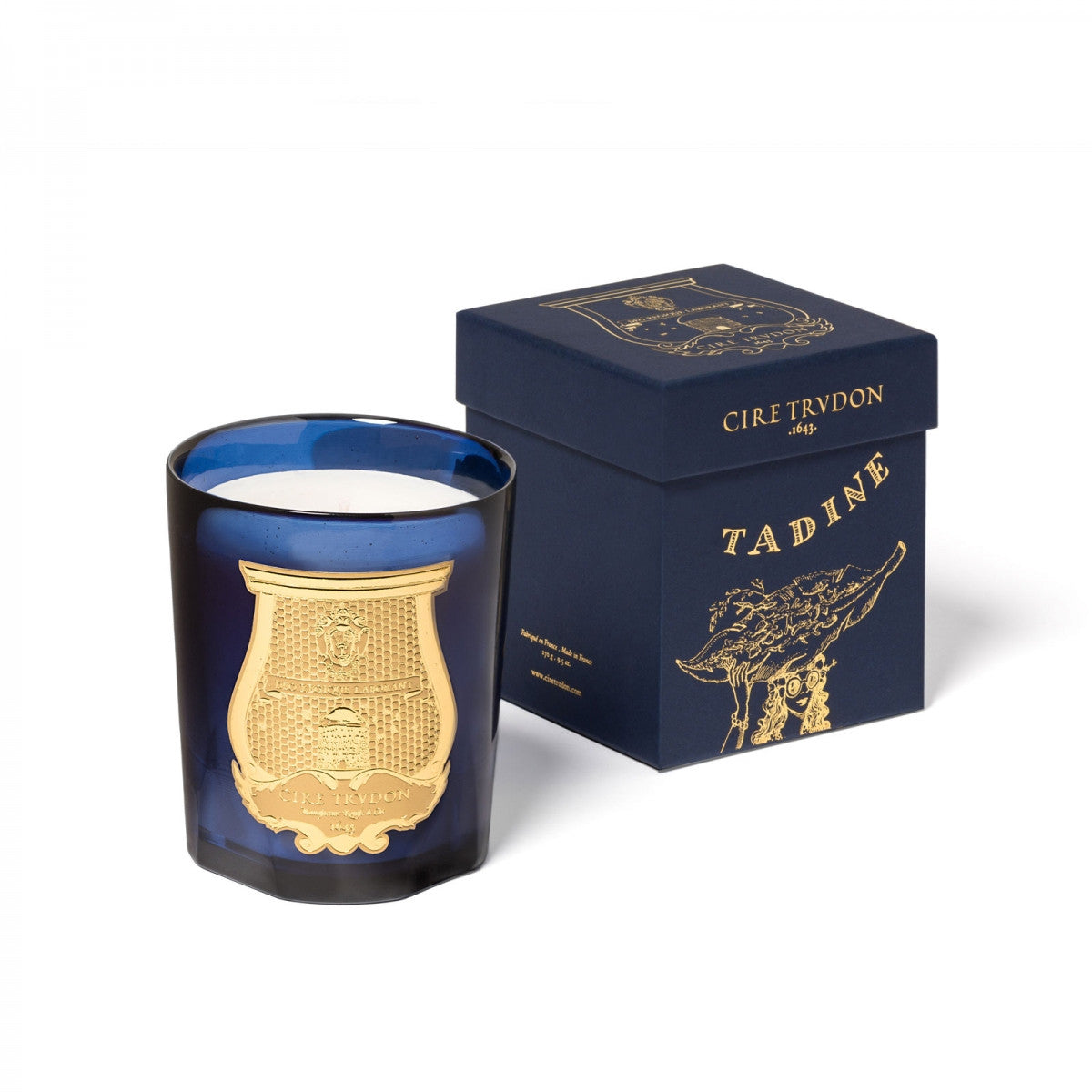 Cire Trudon - TADINE- LIMITED EDITION NEW FRAGRANCE