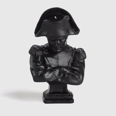 Cire Trudon Napoleon Bust in Noir