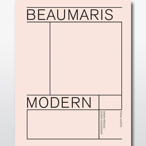 Beaumaris Modern by Fiona Austin