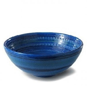 Bitossi - Italy- Large Bowl