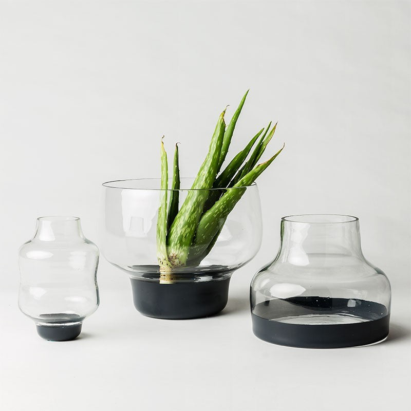 MJG Drift Vase - Down