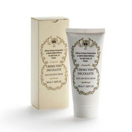 Santa Maria Novella Face and Neck Cream