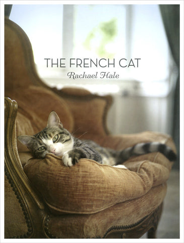 The French Cat by Rachael Hale