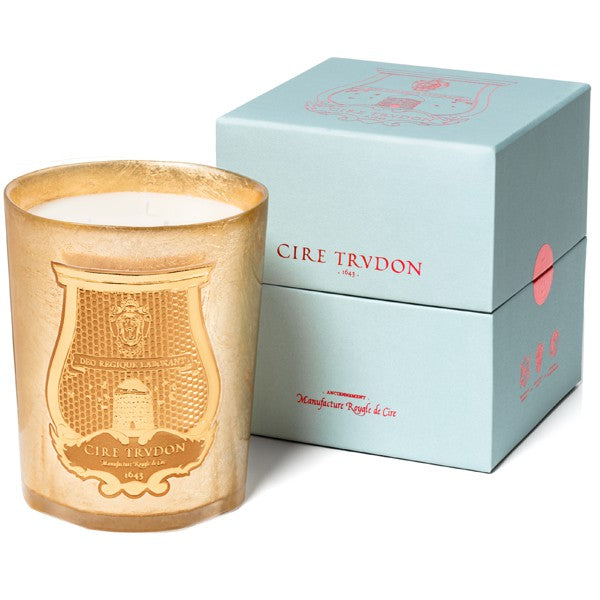 Cire Trudon  - Christmas Collection - NAZARETH - Intermezzo
