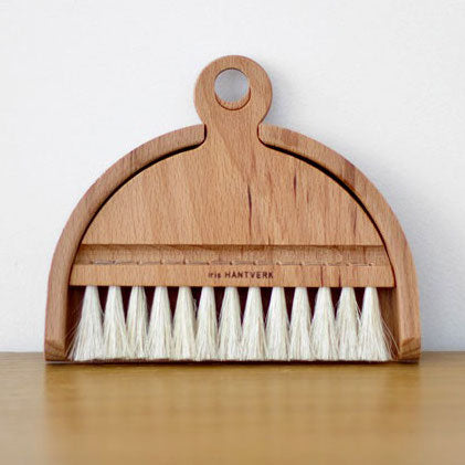 Table Brush Set by Iris Hantverk Sweden