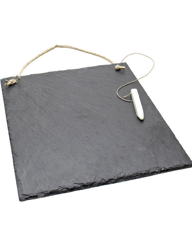 Slate and Chalk - Large