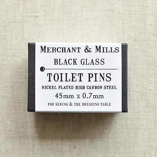 Merchant and Mills Toilet Pins