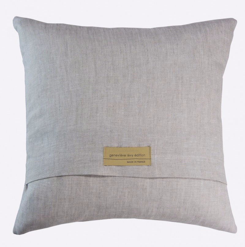 Maison Levy Roca Blanca Cushion 50 x 50