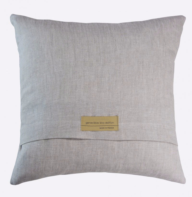 Maison Levy Le Lac Cushion 50 x 50