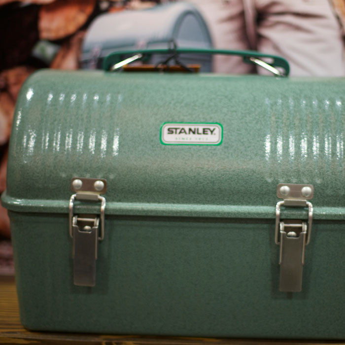 Stanley Metal Lunch Box
