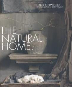 The Natural Home by Hans Blomquist