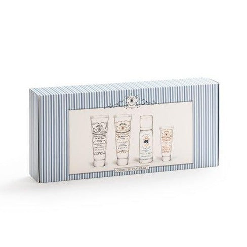 Santa Maria Novella Cosmetic Travel Kit for Men