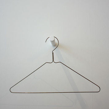Brass Shirt Hanger- FOG LINEN WORK JAPAN