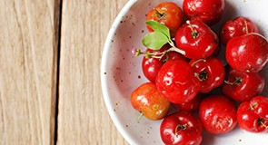 Acerola: The Ultimate Vitamin C Source
