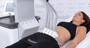 Sculpsure: The Innovative Laser Technology to Destroy Fat in 25 Minutes