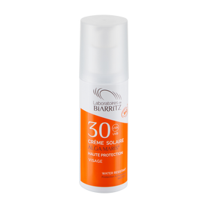 Alga Maris SPF30 Face Sunscreen - Certified Organic