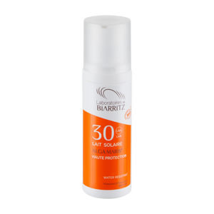 Alga Maris SPF30 Sunscreen Lotion - Certified Organic