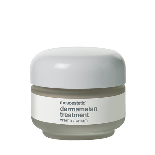 mesoestetic dermamelan treatment