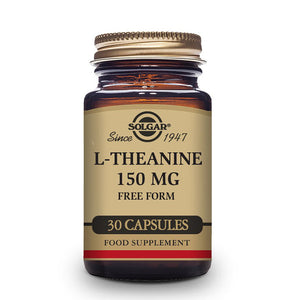 Solgar L-Theanine 150mg