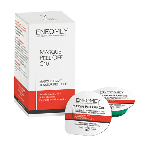 Eneomey Masque Peel Off C10