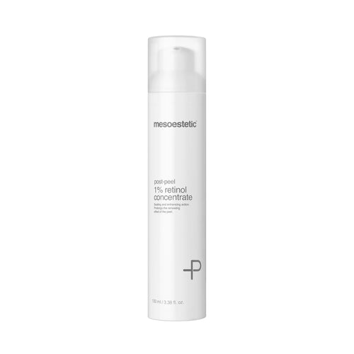 mesoestetic post-peel 1% retinol concentrate