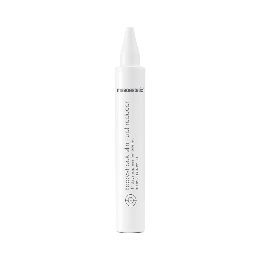 mesoestetic bodyshock slim-up reducer